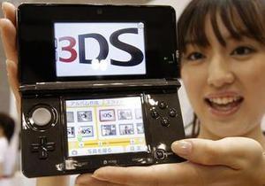Карманное измерение. Обзор игровой приставки Nintendo 3DS
