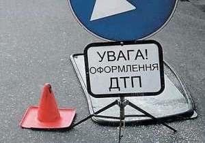 В Крыму столкнулись три автомобиля, управляемых россиянами