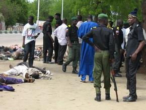 За три дня в ходе столкновений в Нигерии погибли 260 человек