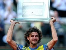Легендарный теннисист завершил карьеру в слезах