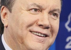 Эксперты оценили первый год президентства Януковича