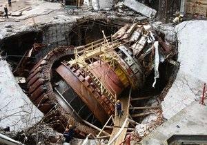 Комиссия парламента РФ назвала причины аварии на Саяно-Шушеской ГЭС
