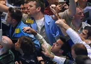 Фондовый рынок: индексы закончили день разнонаправленно
