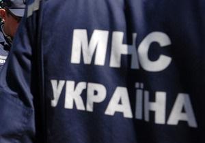В черновицкой гостинице произошел пожар: эвакуированы 50 человек
