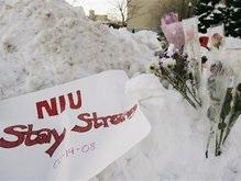 Установлена личность виновника кровавой трагедии в американском университете