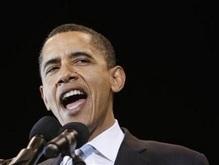 Обама победил на праймериз в Джорджии