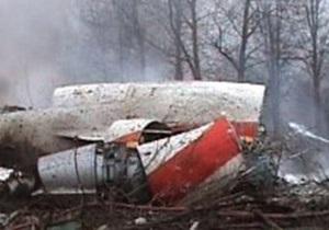 Российские следователи допросят польских чиновников по делу о Смоленской катастрофе