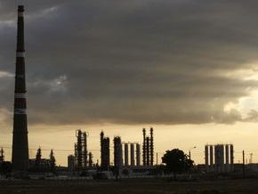 Рынок сырья: Нефть и золото падают