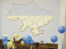 Украинцы оценили работу Рады и отдельных политиков
