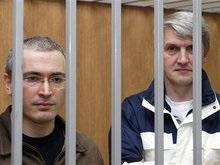Ходорковского официально обвинили в хищении 350 млн тонн нефти
