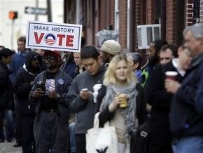 Более четырех тысяч иностранных журналистов работают на освещение выборов в США