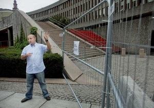 Норвежская полиция допросила предполагаемого  наставника  Брейвика