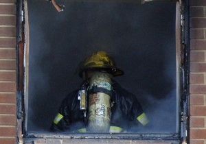 В Херсонской области подросток вынес из огня 83-летнюю женщину и двух детей