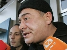 Лидер грузинской оппозиции объявил о начале голодовки
