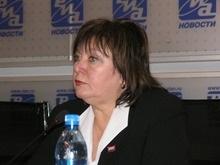 Витренко посоветовала Луценко застрелиться, а Ющенко уйти из политики