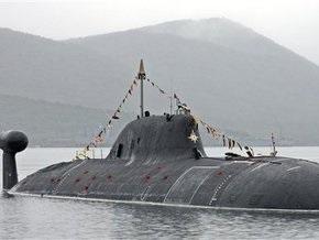 Аварийная подлодка РФ вернулась на базу в Приморье