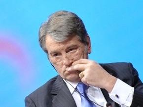 Ющенко: Вскоре педофилов с мандатами, как и Лозинского, будем искать через Интерпол