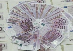 Межбанк закрылся ростом евро