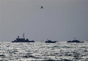 Израиль готовится перехватить восемь кораблей, идущих с гуманитарными грузами в сектор Газа