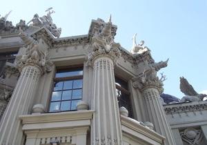 Сегодня исполняется 150 лет со дня рождения украинского архитектора Владислава Городецкого