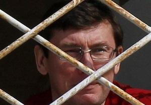Суд начал рассматривать по существу апелляцию на приговор Луценко