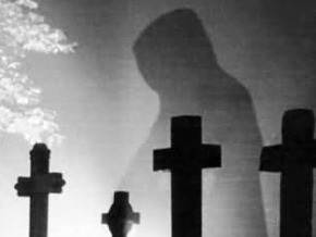 В британской больнице гуляет призрак