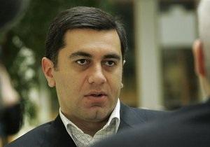 МВД Грузии обвинило Окруашвили в подготовке мятежа с помощью российских военных
