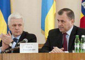Выборы на Житомирщине: оппозиция не навязывает борьбу