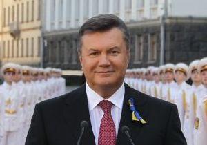 Янукович откроет вертолетную площадку в Каневе