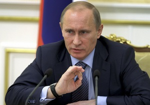 Путин предупредил о последствиях размещения ПРО США в Европе