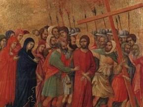 Ученые оспаривают путь следования Христа на Голгофу