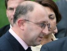 Глава МИД Грузии покидает свой пост