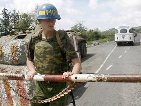 Россия начала делимитацию границ с Абхазией и Южной Осетией