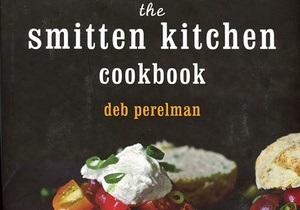 Рецепт от шефа. Деб Перельман. Правила еды и рецепт сладких кексов от знаменитого повара-самоучки