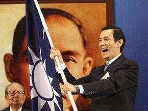 Тайвань призвал Китай уничтожить нацеленные на остров ракеты