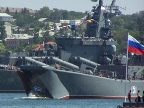 В ЧФ заявляют, что власти Севастополя требуют от них секретные данные
