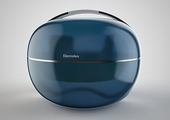 «Cocoon» - Победитель Electrolux Design Lab'09