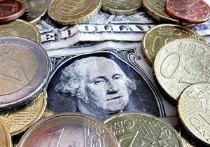 Украина погасила миллиардный выпуск еврооблигаций десятилетней давности