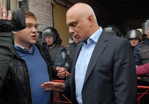 Бывший посол Чехии считает, что политубежище мужу Тимошенко отразится на украинско-чешских отношениях