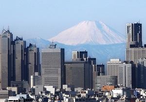 Moody s изменило прогноз кредитного рейтинга Японии на негативный