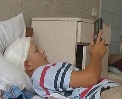 СМИ: В Харьковской области ранен ребенок. В тот день на полигоне проводились учения