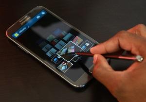 Огромные смартфоны. Samsung выпустит устройства линейки Galaxy Mega