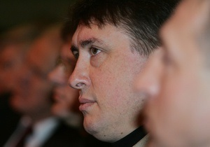СМИ: СБУ объявила Мельниченко в розыск