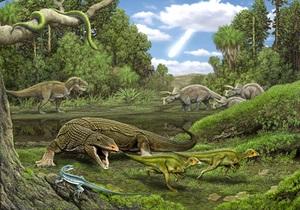Обамадон: Ученые назвали в честь президента США древнюю ящерицу