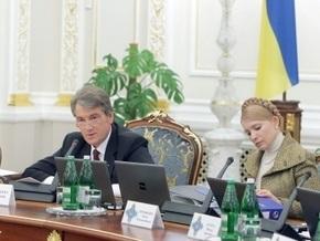 Эксперт: СНБО превращается в орган  государственной инквизиции