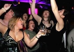 Реакция властей на побоища на испанском курорте: С  пьяным туризмом  пора кончать
