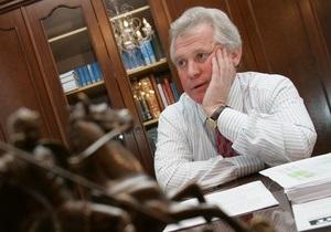 Медведько заявил, что готов к повторному назначению на пост генпрокурора