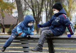 В черкасских школах начали закрывать классы на карантин