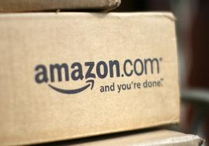 Инвесторы шокированы прогнозами Amazon