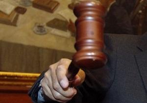 Суд вынес приговор убийцам замдиректора рынка Озерка